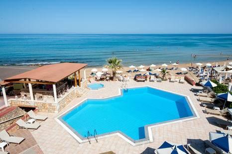 La Playa Apts