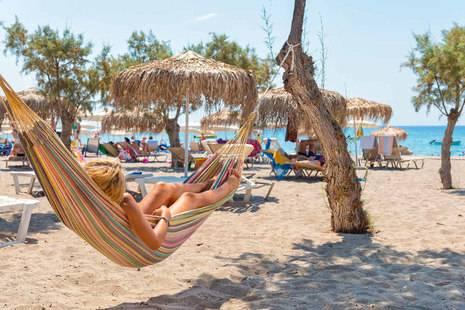 Sun Beach Lindos