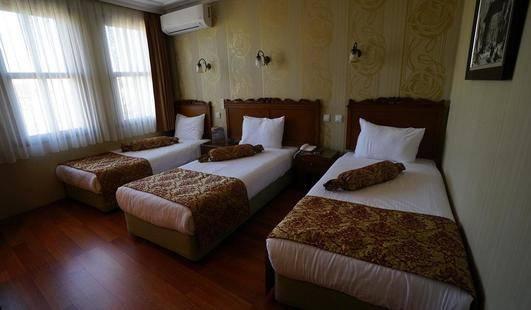 Yusufpasa Konagi Hotel