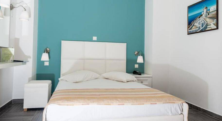 Rhodos Horizon Blu (Ex. Kipriotis Hotel)