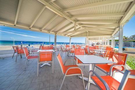 Adele Beach Hotel