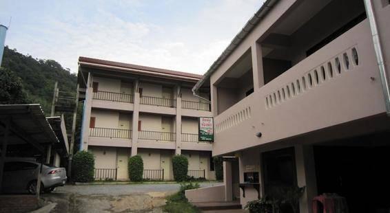 Sri Chada Motel