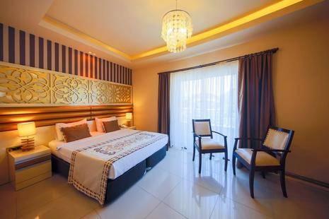 Elamir Resort Hotel (Ex.Kemer Botanik Resort Hotel)