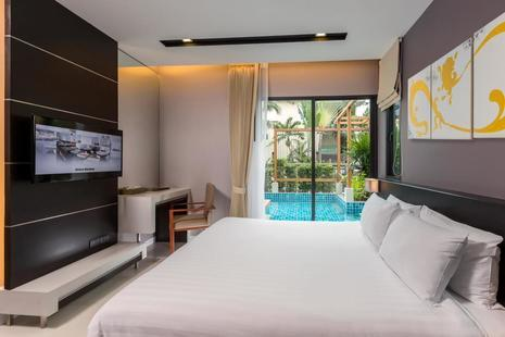 The Charm Resort Phuket