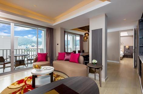 Grand Mercure Phuket Patong Hotel
