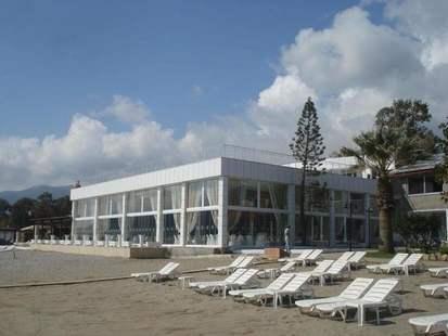 Banana Star Hotel
