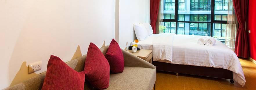 Citin Urbana Samui Hotel