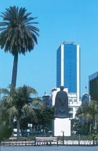 El Mouradi Africa