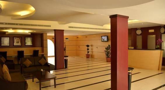 Emirates Park Resort