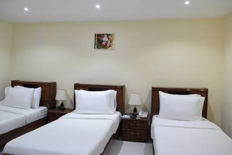 Marhaba Resort