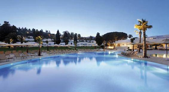 Movenpick Gammarth