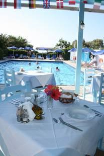 Galeana Beach Hotel