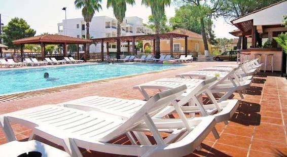 San Marina Hotel