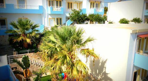 Belvedere Crete (Ex.Belvedere Apartment)