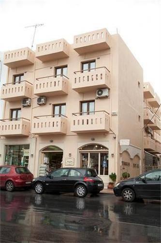 Thalia Deco Hotel (Ex.Thalia Hotel)