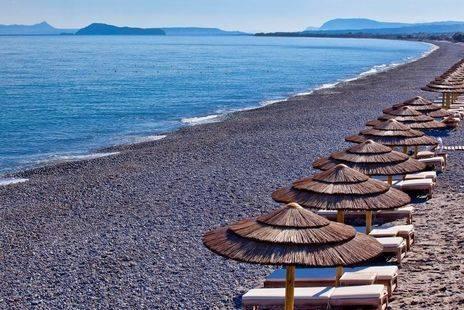 Avra Imperial Beach & Spa