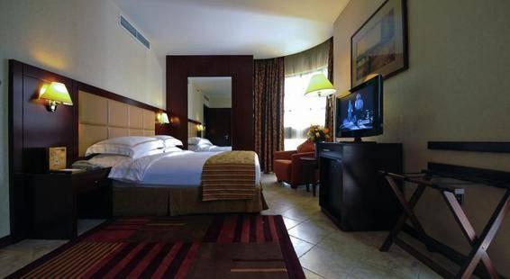 Vision Hotel Apartments