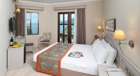 Torbahan Hotel