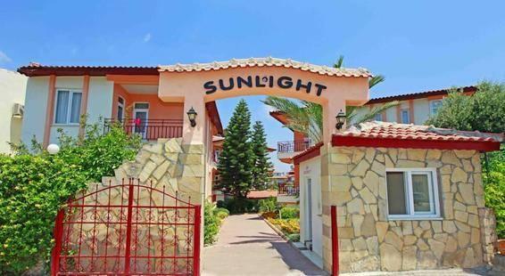 Sunlight Garden Hotel