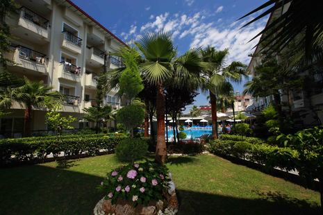 Sun City Side Hotel
