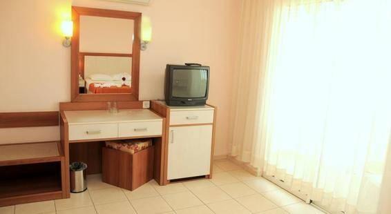 Aral Hotel