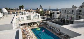 Maria Hotel Apts