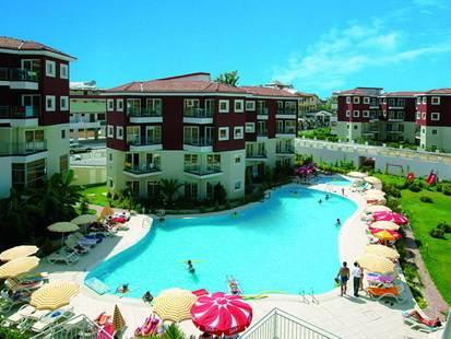 Hanay Suites Apart & Hotel