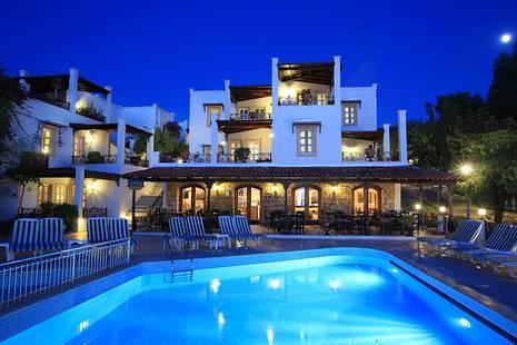 Comca Manzara Hotel