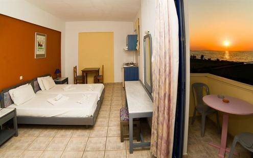 Blue Dreams Apartments