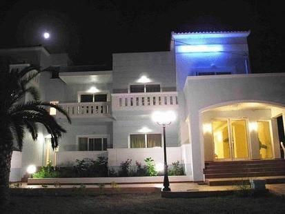 Marianthi Hotel