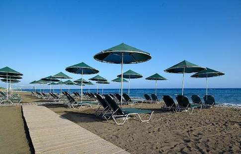 Family World Aqua Beach