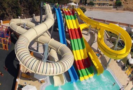Gouves Park Watersplash Holiday Resort