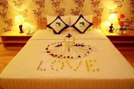 Nha Trang Sky Hotel