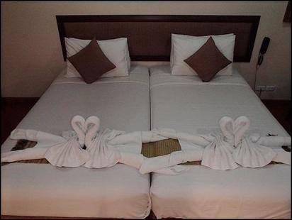Abricole Pattaya Hotel (Ex. Pattaya Hill Resort)