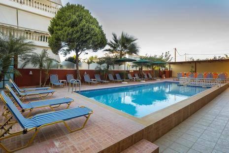 Alea Hotel