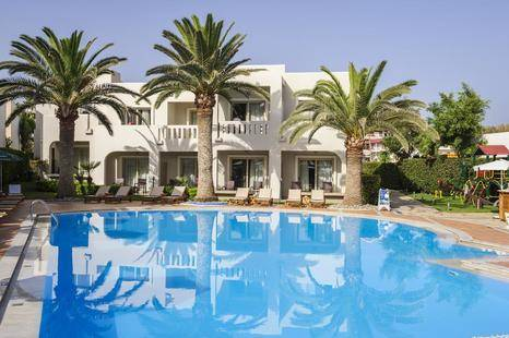 Amalthia Beach Resort