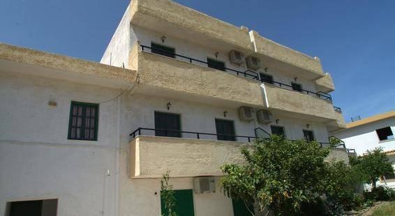 Prinos Apartments