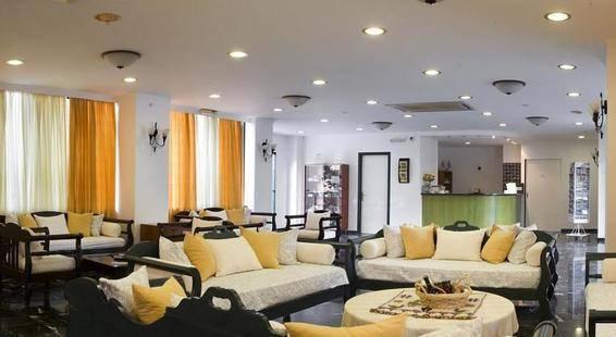 Platanias Villa Beach Hotel
