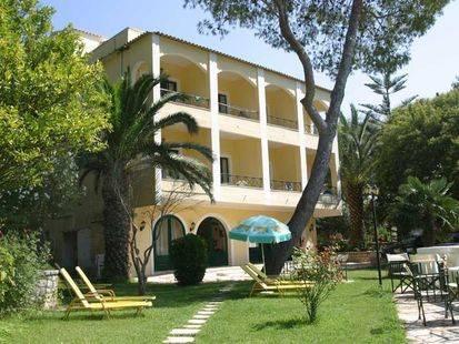 Liapades Beach Hotel & Studios