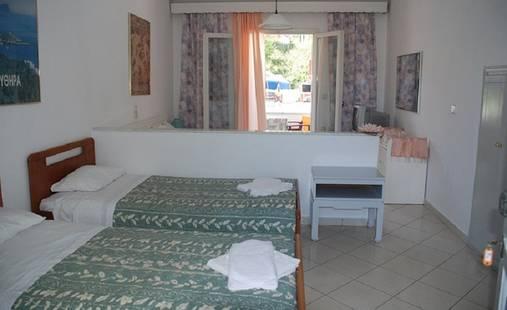 Alessandro Apartment