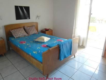 Almiros Apartment
