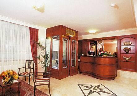 Arcadion Hotel