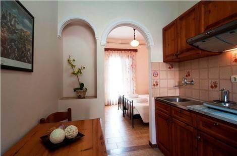 Bretanos Apartments