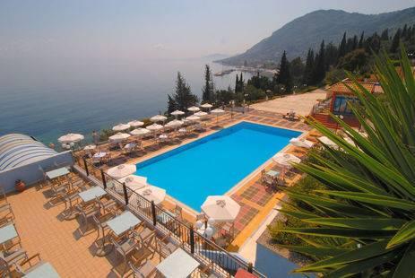 Costa Blu Hotel