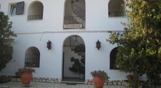 Filorian Apart Hotel