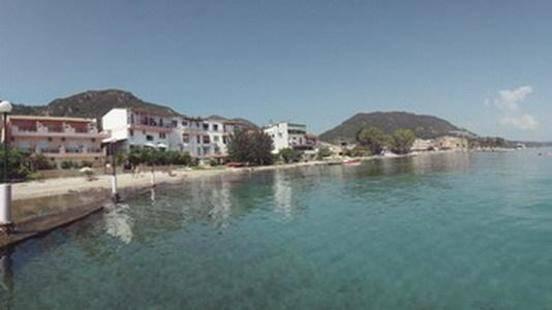 Galini Sea Apart Hotel