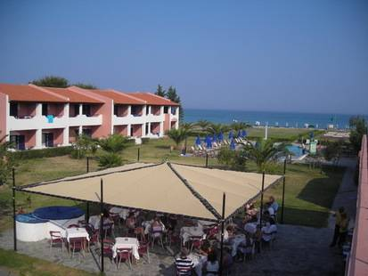 Nostos Mare (Ex. Gelina Mare Hotel)