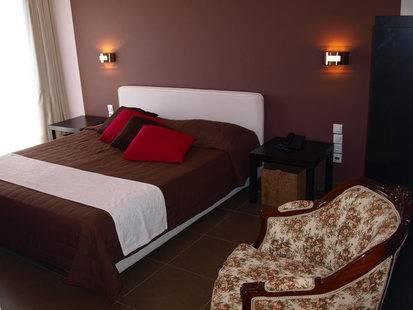 Pantokrator Hotel