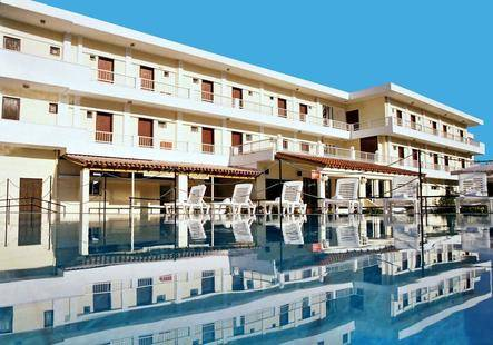 Prassino Nissi Hotel