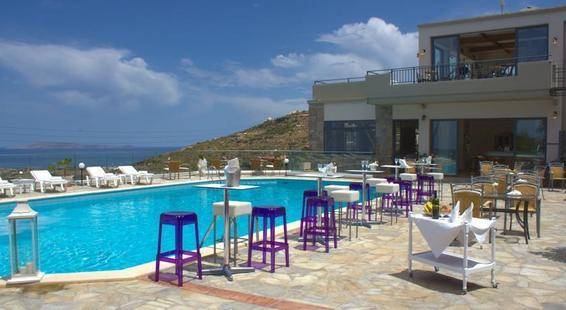 Happy Cretan Aparthotel